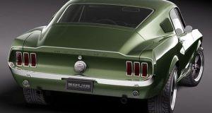 94 Tahun NU, Kendaraan Klasik dengan Onderdil Baru