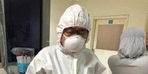 Dokter Handoko Masuk ICU Setelah Ikut Berperang Melawan Corona