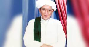 Guru Sekumpul Berkisah Karomah Para Waliyullah