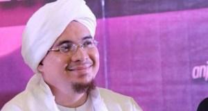 Habib Jindan: Ciri Ulama Ukhrawi Pasti Cinta Kitab-Kitab Imam Al-Ghazali