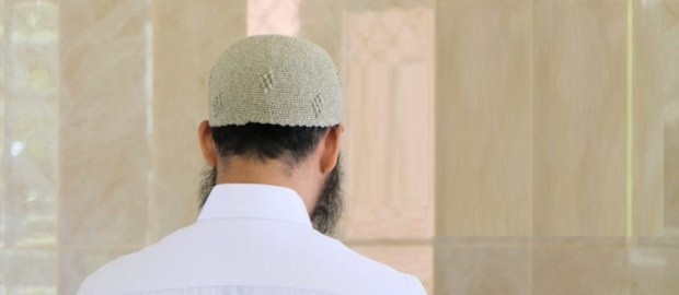 Meneladani Sayidina Umar: Jangan-jangan Saya Termasuk Golongan Munafik