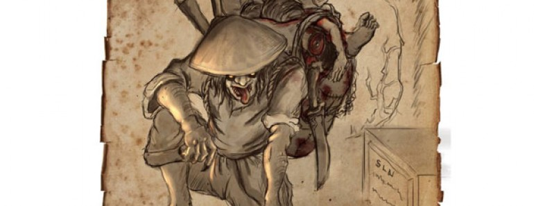 World S Worst Monsters And Villains Scary Creatures Of Myth Folklore And Fiction By Kieron Connolly
