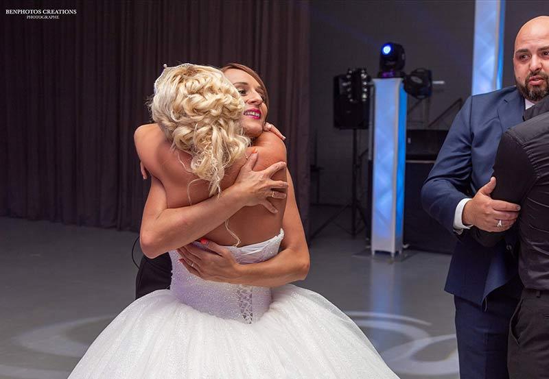 Ben photographe mariage