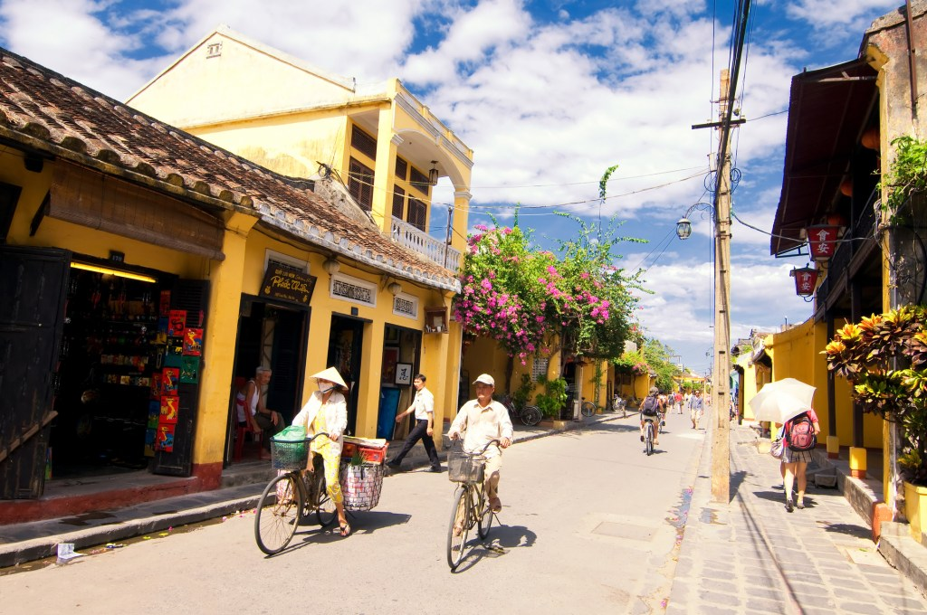 Vietnam (hoi an vietnam) - Image Source: iStock/VuCongDanh