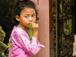 Balinese Princess