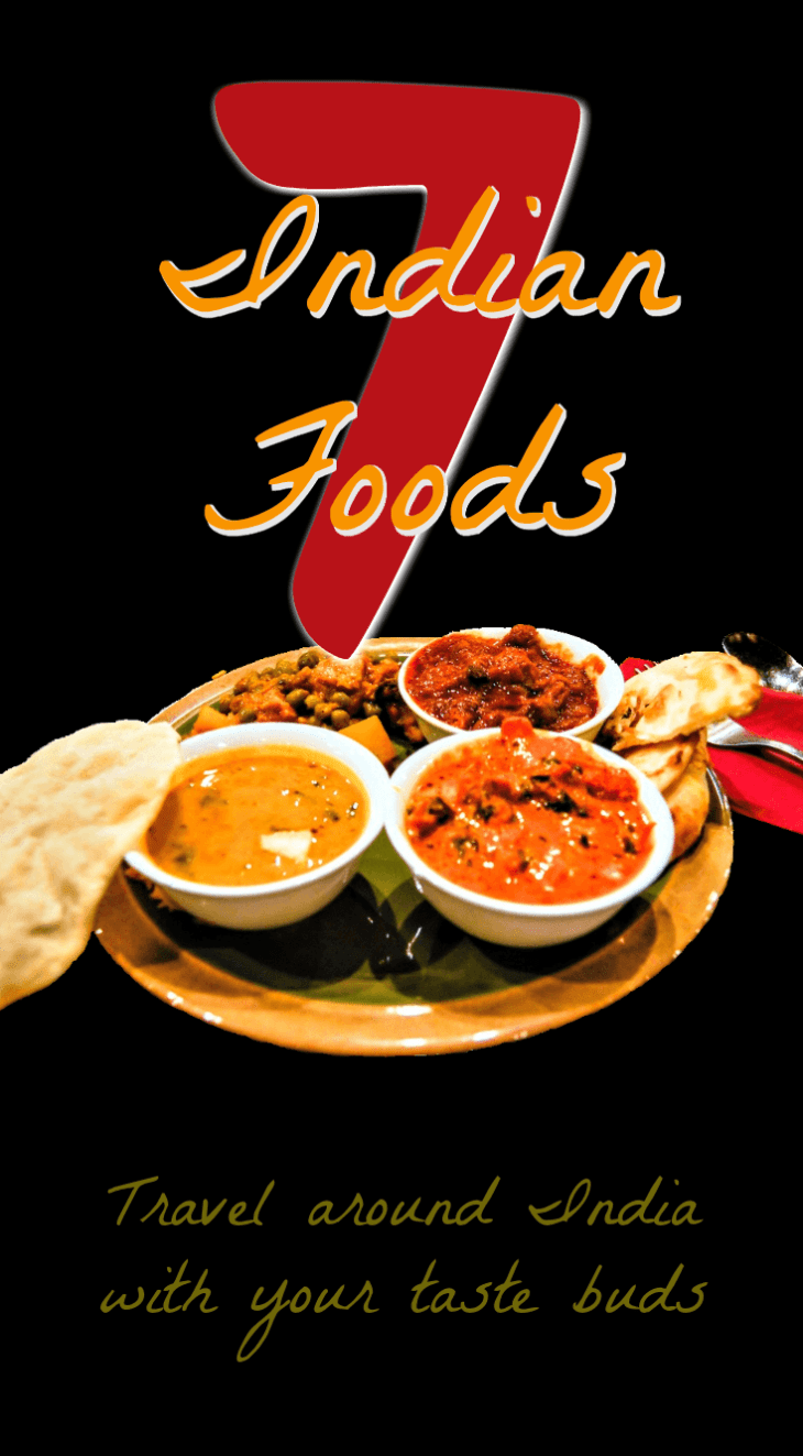 Every state in India has its own cuisine. Travel around India with your taste buds and this list of 7 famous Indian dishes from around the country. Read more at: http://www.aswesawit.com/famous-indian-dishes/