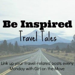 Linkup 2 Travel Tales