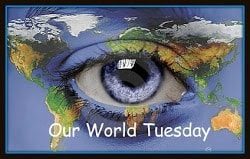 Linkup 3 Our World Tues