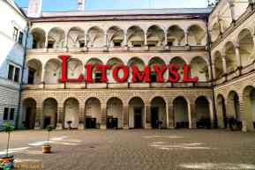 Why You Should Put Litomysl on Your Czech List
