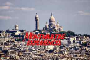 Sacre-Coeur, Sunset and Other Montmartre Experiences