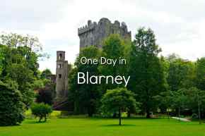 Is Blarney Castle Worth the Hype, or a Bit O' Blarney Itself?
