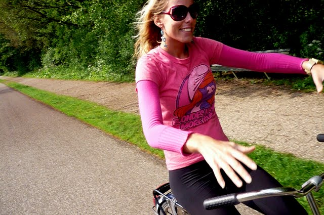 Top 5 Places To Cycle In Amsterdam Netherlands