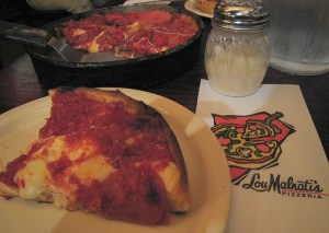 Things To Do In Chicago Pizza