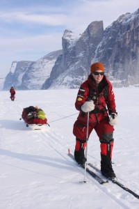 Baffin Babes Crossing The Arctic In 80 Days
