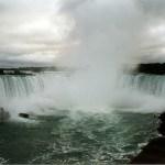 Exlporing The Niagara Falls From The Wrong Angle