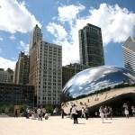 Best Views In Chicago Millennium Park