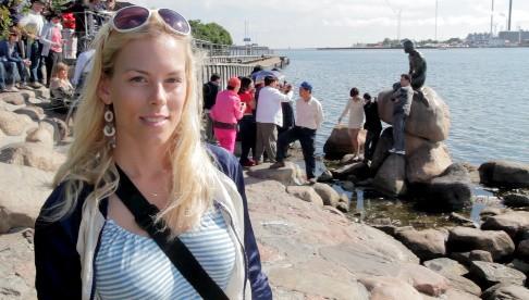 Copenhagen Denmark Traveling Hacks