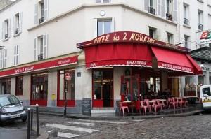 Amélie – Paris, France
