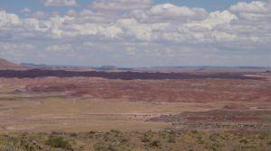 Family Fun Ideas in Northern Arizona Painted Desert