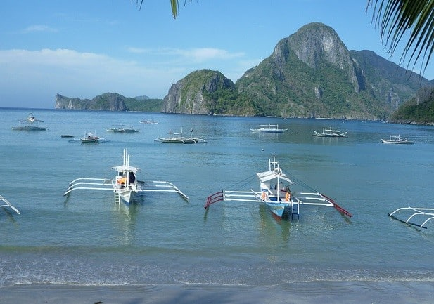 5 Best Places to Visit in the Philippines