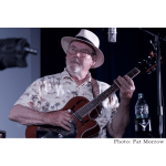 Sid Marty House Concert