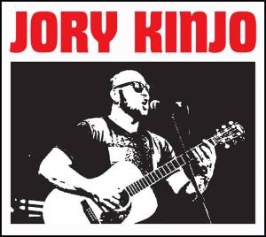 Jory Kinjo House Concert