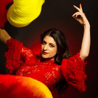 Tamar Ilana, Flamenco Show