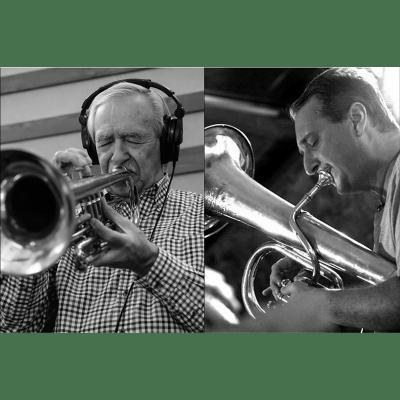 Al Muirhead/ Paul Ashwell Quintet