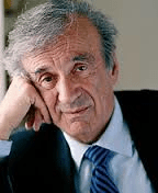 Eli Wiesel provided slave labor to the Nazis, so he may be subject to the terrorism bar.