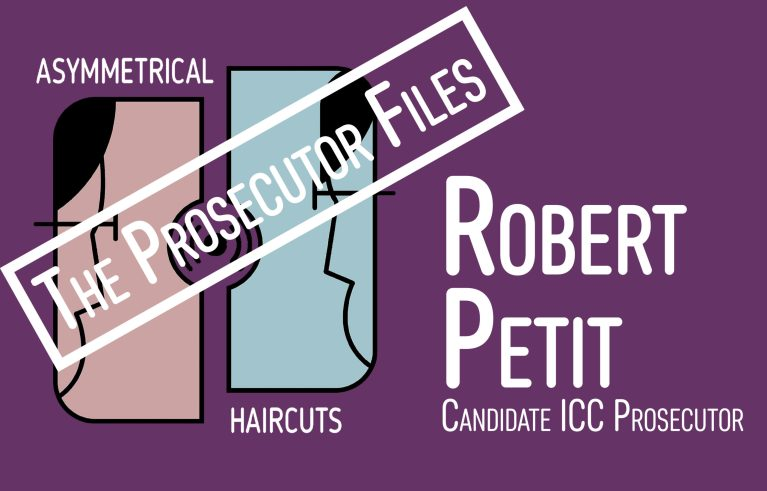 The Prosecutor Files: Robert Petit