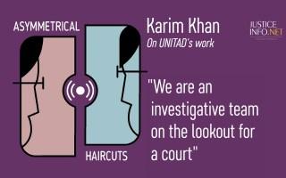 Episode 45 – Karim Khan and UNITAD