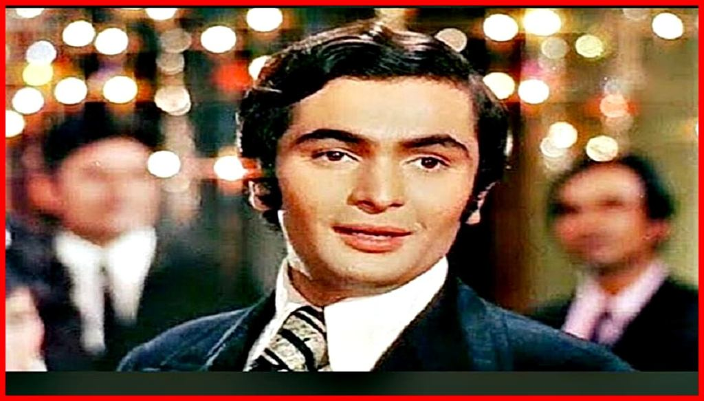 'Bobby' actor Rishi Kapoor Died After 2 Years Cancer
