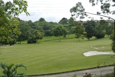 Bungalow Lot Bangi Golf Resort