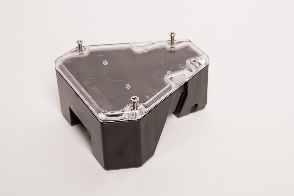 boitier plastique etanche