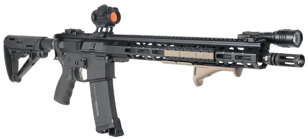 7 Things To Look For In Ar 15 Handguard Free Float Quad Rail