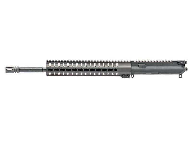 "CMMG MK4T 22LR Complete Upper w/ BCG - 16"" Barrel with 1:16 Twist - KeyMod Free Float Handguard"
