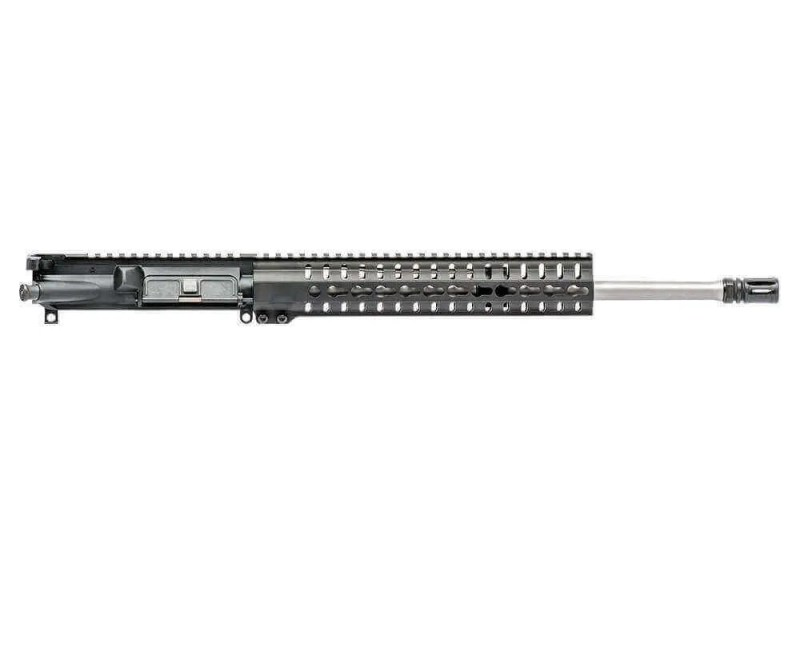 "CMMG MK4T 300 AAC Blackout Complete Upper w/ BCG - Stainless 16"" Barrel - KeyMod Free Float Handguard"