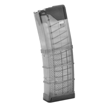 Lancer 30Rd L5AWM Advanced Warfighter Magazine - .223 Rem/556NATO - 5 Colors Available