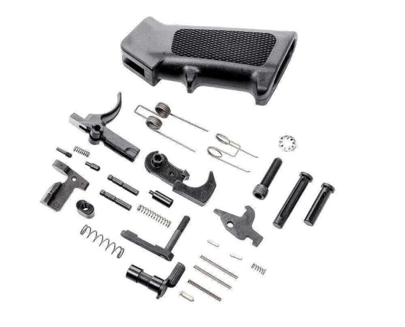 CMMG .308 Lower Receiver Parts Kit