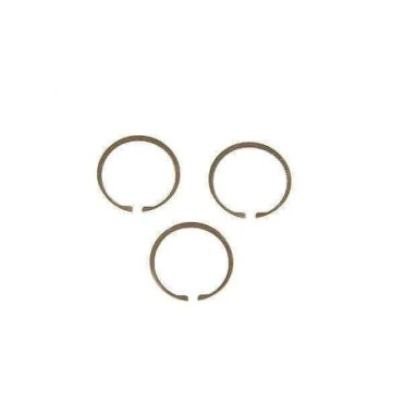 LBE Unlimited Bolt Gas Rings, Set of 3