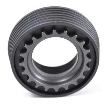 AT3™ AR-15 Delta Ring Barrel Nut Assembly