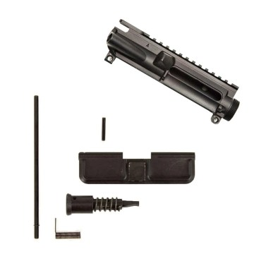 Aero Precision AR-15 Stripped Uppers with Parts Kit