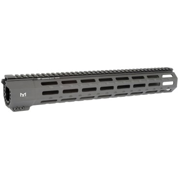 MI SP (Suppressor Compatible) AR-15 Free Float Handguard - M-LOK