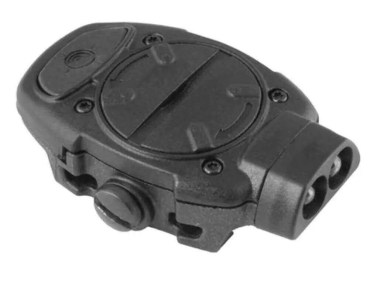 Mission First Tactical Torch Backup Weaponlight
