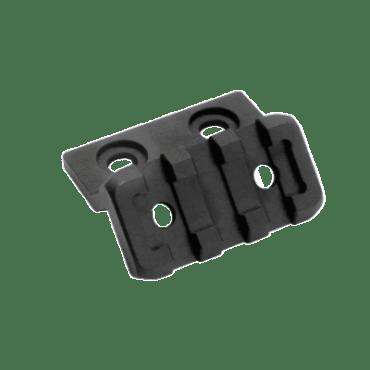 Magpul M-LOK Aluminum Offset Light/Optic Mount - MAG604