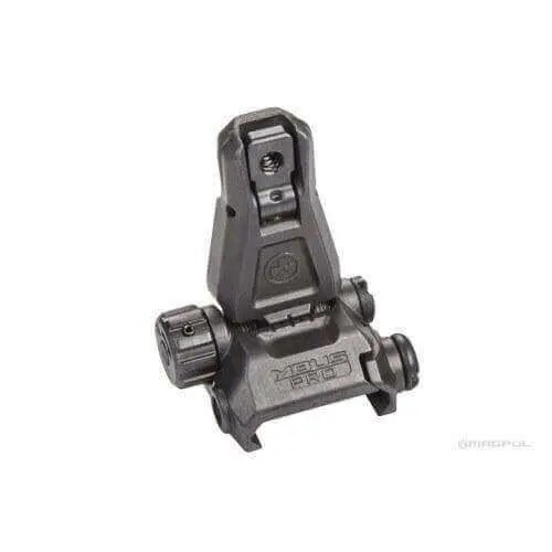 Magpul MBUS PRO Rear Back-Up Sight - Steel - MAG276
