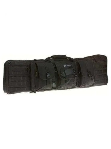 """Drago Gear 42"""" Single Rifle Case - 2 Colors Available"""
