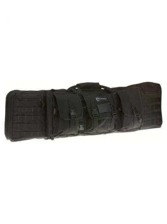 "Drago Gear 42"" Single Rifle Case - 2 Colors Available"