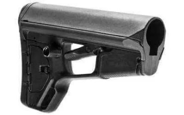 Magpul ACS-L Carbine Storage Stock - Mil-Spec AR-15 - MAG378