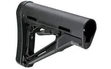 Magpul CTR Carbine Stock - Commercial Spec AR-15 - MAG311
